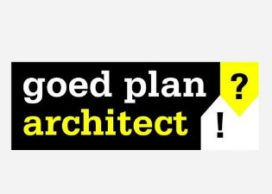 Goed plan? Architect!