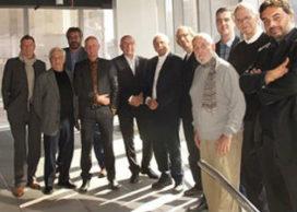 Gehry Technologies vormt adviesraad van bekende architecten