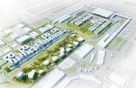 'Luchthaven Berlijn Brandenburg weer duurder'