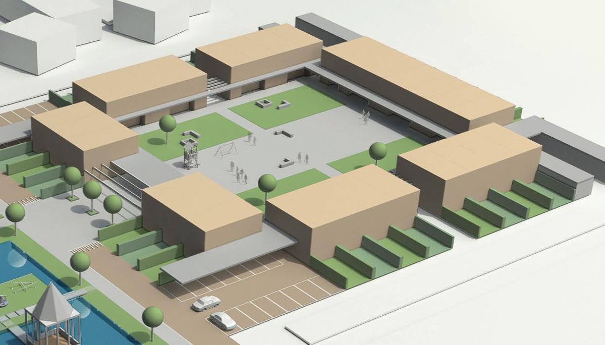 Blog Flip Krabbendam Stedenbouw en Betrokkenheid