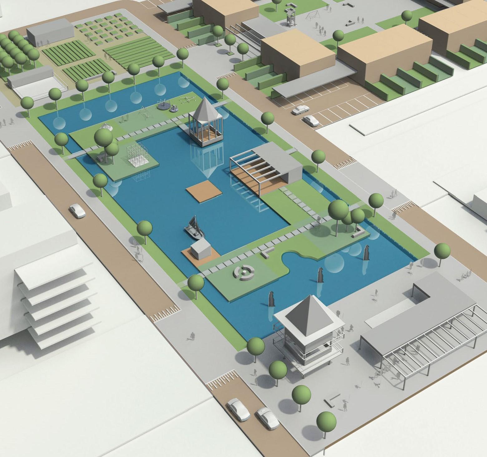 Opinie Flip Krabbendam - Boom en Bewoners