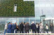 Verslag projectbezoek Stadskantoor Venlo – Kraaijvanger