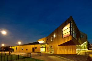 Multifunctioneel Centrum Den Helder