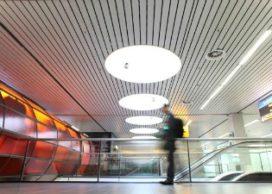 Inbraakwerende lichtkoepel zonder traliewerk of rooster