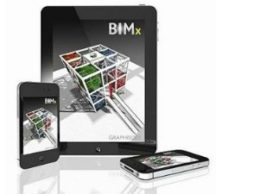 BIM voor de iPad/iPhone