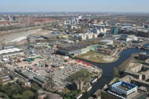 Miljoenen voor bereikbaarheid Haagse Binckhorst
