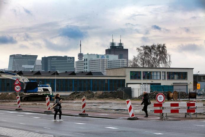 Riek Bakker - Den Haag kan alleen uitbreiden via de buurgemeenten