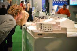 Belgische Bouwbeurs viert kwart eeuw