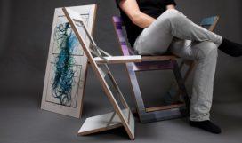 Design van de week: Fläpps Ambivalenz