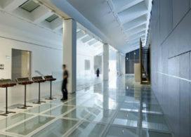 Glass Academy  opgenomen in architectenregister