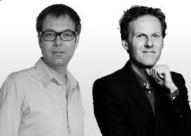 Tom Bergevoet & Maarten van Tuijl (temp.architecture)