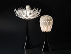 Lamp Bloom van MGX by Materialise