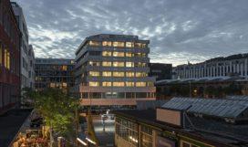 Blumenhaus in Zürich – Wiel Arets Architects