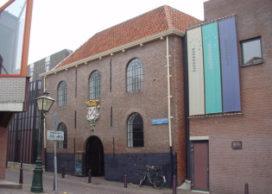 Museum Boerhaave wil nieuwe hoek bouwen