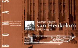 Gezicht van Nederland gezien door studenten Bouwkunde Delft