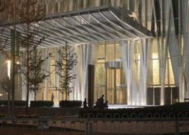 Advertorial – Een fantastisch gebouw verdient een fantastische entree!
