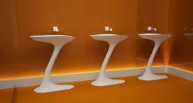 Nieuwe badkamercollectie Botinger & Roi
