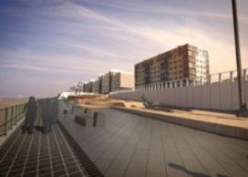 Den Haag kondigt bouwstop af