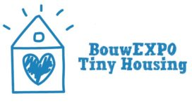 Agendatip: BouwExpo Tiny Housing in Almere
