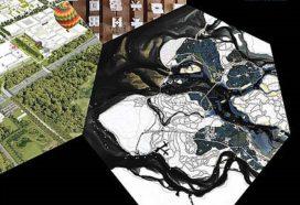 Studenten Bouwkunst denken aan omgeving