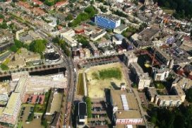Zeven bureaus maken visie stadhuis Almelo