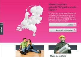 Huizenkoper beoordeelt bouwer op Bouwprestaties.nl