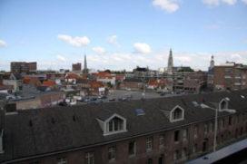 Uitbreiding Bredase studentenwoningen