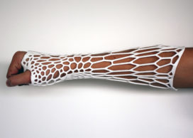 3D printen voor een beter leven