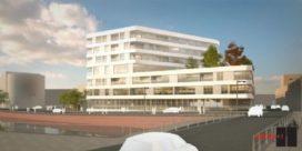 Nieuw woonzorgcentrum in Kortrijk