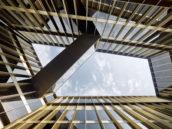 ARC16: W Hotel Exchange Amsterdam – Office Winhov
