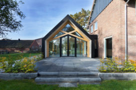 ARC16: Barn Living Aalten – Bureau Fraai