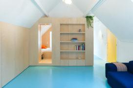 ARC16: Amsterdam City Loft – Bureau Fraai