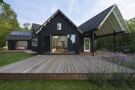 Powerhouse Company ontwerpt Deens zomerhuis