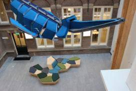 ARC16: Janskerkhofcomplex – Marx&Steketee Architecten