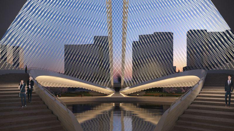 Xianbi-Calatrava