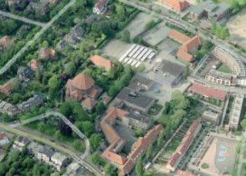 Canisius College Nijmegen naar Kraaijvanger • Urbis