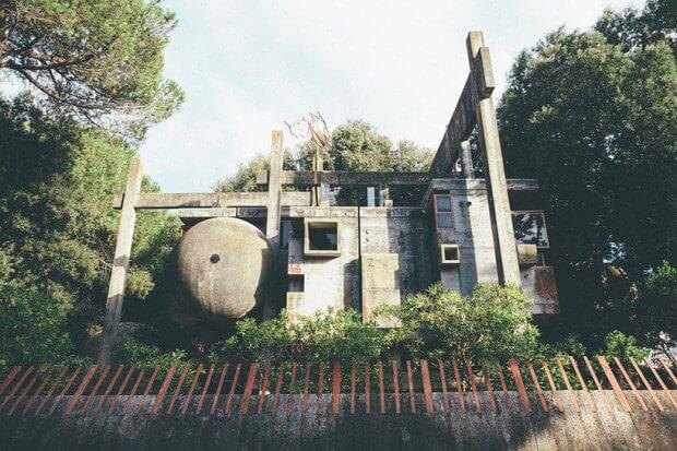 Casa Sperimentale_Opinie_Jeroen_Apers