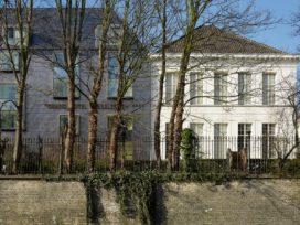 Restauratie, renovatie en nieuwbouw Hotel Grand Casselbergh in Brugge door BURO II