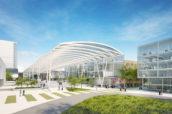 cepezed ontwikkelt masterplan Jaarbeurs Utrecht