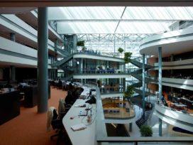 Faculteit Bètawetenschappen in Utrecht