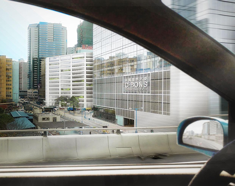MVRDV_HongKong