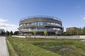 Stoas Hogeschool Wageningen