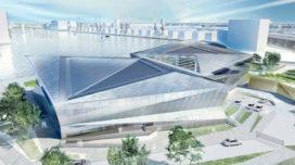 The Crystal Londen voorbeeld van duurzaamheid