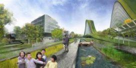 De Architekten Cie. wint Kaohsiung Port Station Urban Design Competitie
