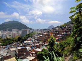 Rio's nieuwste attractie: de favelatour