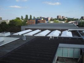 Sportcomplex Leiden