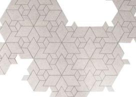Design van de week: Cityscapes carpet door Allt Studio