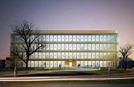 Controverse over kosten kantoor CJIB Leeuwarden