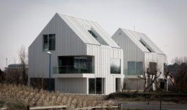 ARC15: Residentie Blanco Oostduinkerke door BURO II & ARCHI+I