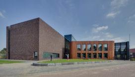 Passieve Brede School te _x0027_s-Hertogenbosch